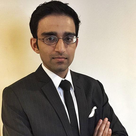 Gaurav Kumar Jhunjhnuwala